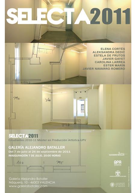 CARTEL-SELECTA2011-def1