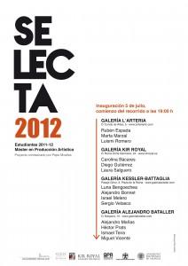 Selecta 2012